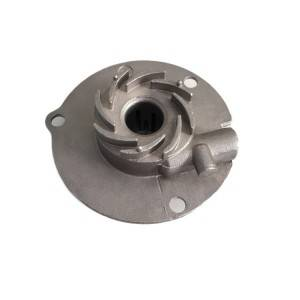customized precision casting stainless steel machinery parts