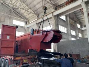 CSA Certificate Welding Positioners & Welding Turning Rolls ship to Canada