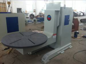 China Cheap price 10ton Automatic Welding Positioners -