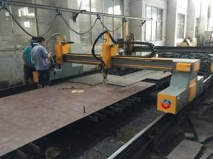 China Manufacturer for 3ton Head Tail Rotary Positioners -