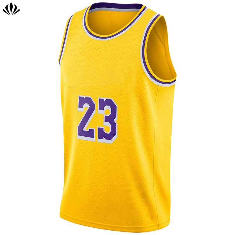 Bulk Cheap Breathable Classic design  Crew neck  Sleeveless Custom Men's Basketball Jerseys