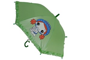 Cute fashion kid umbrella
