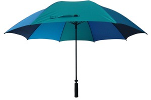 Big Wind-proof Luxury golf umbrella