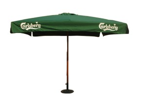Outdoor yard garden Parasol