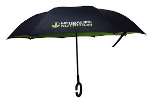 New design inverse umbrella