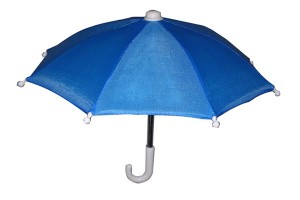 Toy Baby Doll umbrella