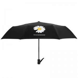 Best quality auto open and auto close fold umbrella