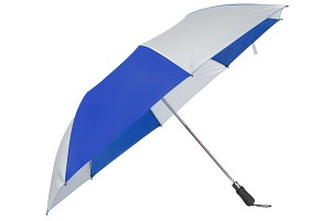 Premium promotional folding umbrella