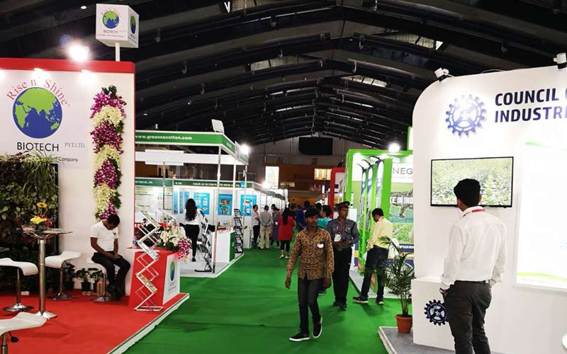 India: Agri Tech Bangalore 2018