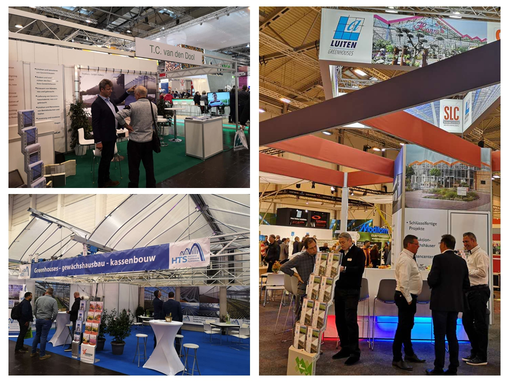 Germany: IPM Essen 2019