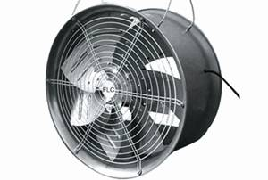 Product Update of Circulation Fan, Single-phase AC220V or Three-phase AC380, 4 or 7 Blades