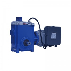 Kingzo 250W Motor Gearboxes Gear Motor for Greenhouse Ventilation Screening and Shading System