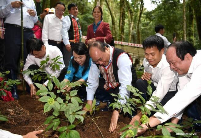 Vietnam: Impressive Progress in Hi-Tech Agriculture Development in Central Highland