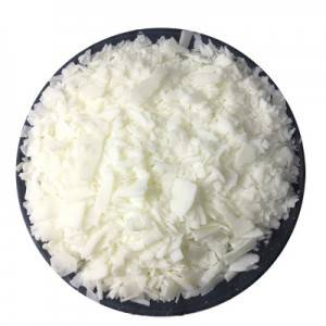 Natural soy wax flakes