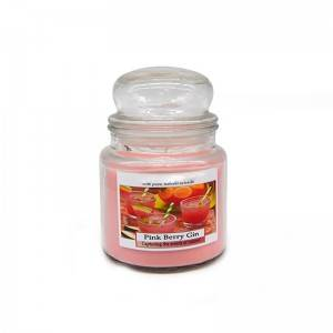 soy wax yankee style scented candles