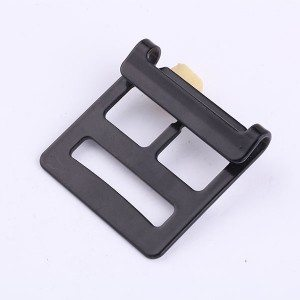 Factory Price For Cam Buckle BK5015WLB-B to United States Factory