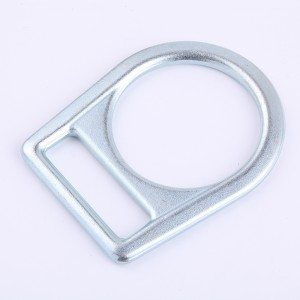 14 Years Manufacturer Carabiner BK8007 for Auckland Manufacturer