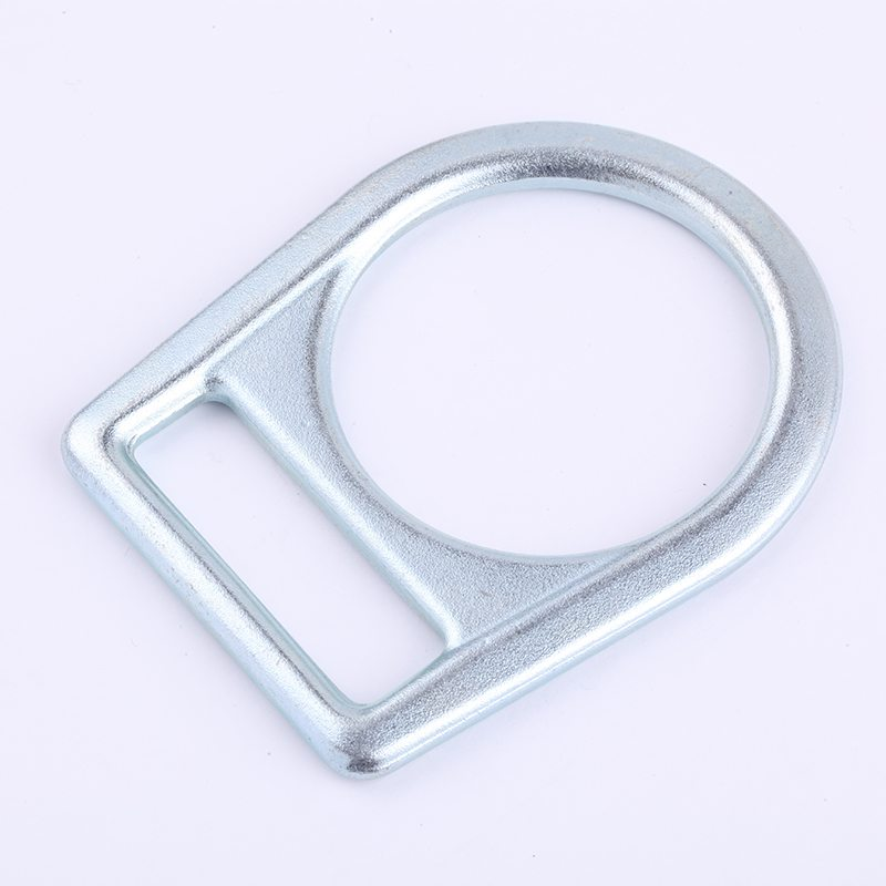 OEM China High quality Carabiner BK8007 Export to Iran