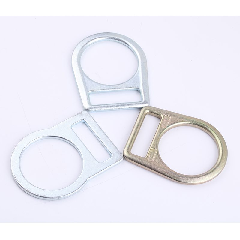 14 Years Factory wholesale Carabiner BK8008 to Swansea Factory