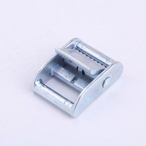 12 Years Manufacturer  Cam Buckle CB25035 Wholesale to Jeddah