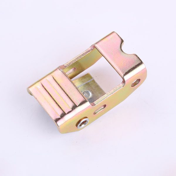 China Gold Supplier for Cam Buckle CB25068 for United Arab emirates Importers