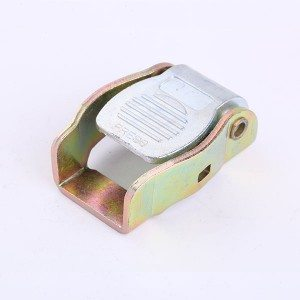 Factory Cheap price Cam Buckle CB2507 to Norwegian Factory