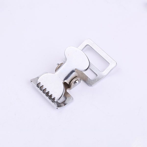 Chinese wholesale Cam Buckle CB2508C to Sheffield Factory