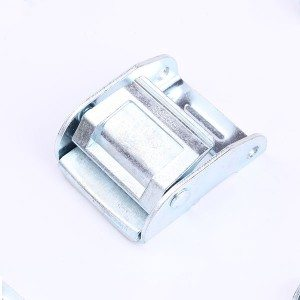 OEM Factory for  Cam Buckle CB5015 to Malta Manufacturers