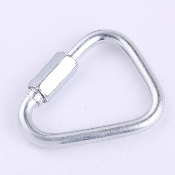Original Factory Connecting Link Delta Shaped Qucik Link Wholesale to Denmark Featured Image