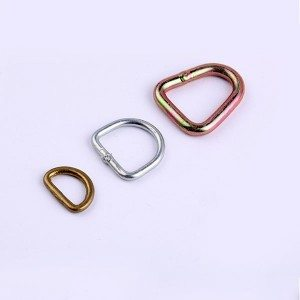 Wholesale price stable quality One way Lashing Hooks DR5030DR&3815DR&3212DR for Brasilia Factories