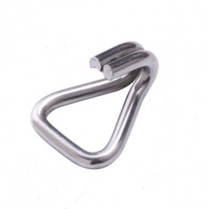 Good Quality Double J Hooks HK2715DJSS for luzern Manufacturers