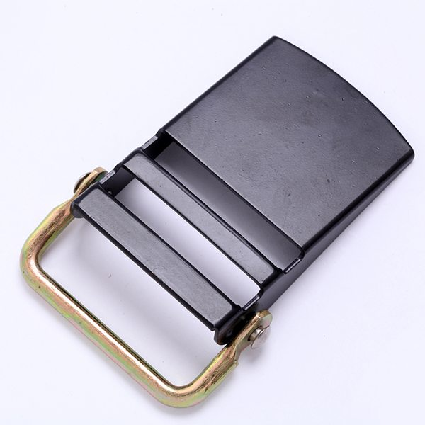factory wholesale good quality Lashing buckle HK5007CLB for Pretoria Importers detail pictures