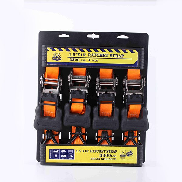 Professional High Quality  Packaged Straps PK38150-4 for Honduras Manufacturer Featured Image
