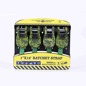 High quality factory  Packaged Straps PK25150A-4 to Florida Manufacturers