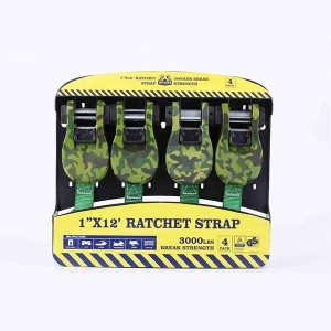 Packaged Straps PK27150A-4