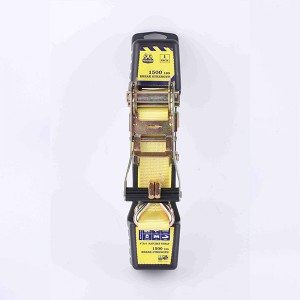 Packaged Straps PK38080-1