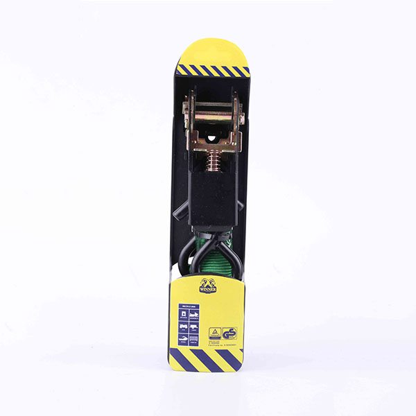 Leading Manufacturer for  Packaged Straps PK25080E-1 for Madrid Importers Featured Image