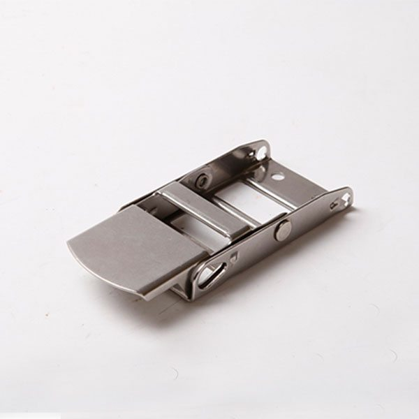 OEM Supplier for Over-Center Buckle OB5005SS-F to Romania Factory