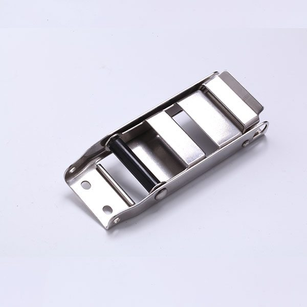 New Delivery for Over-Center Buckle OB5008SS-B Supply to Russia