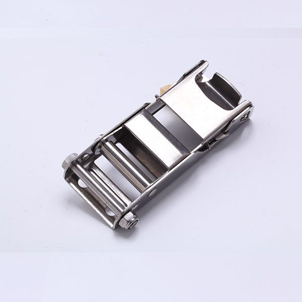 13 Years Manufacturer Over-Center Buckle OB5008SS-C Supply to Iran Featured Image