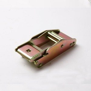 New Arrival China Over-Center Buckle OB5030 for Liverpool Factory