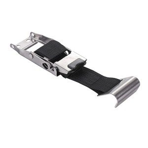 Best quality and factory Over-center Buckle Strap OBS4703 to Pretoria Factory