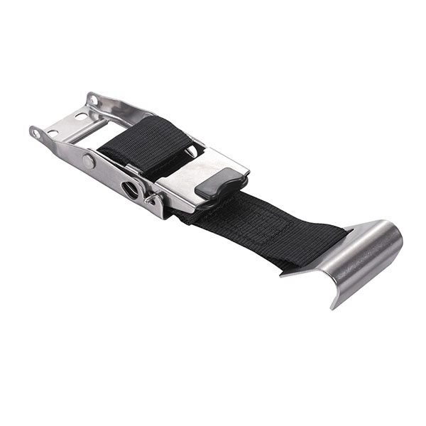 Factory source manufacturing Over-center Buckle Strap OBS4703 for Maldives Manufacturers