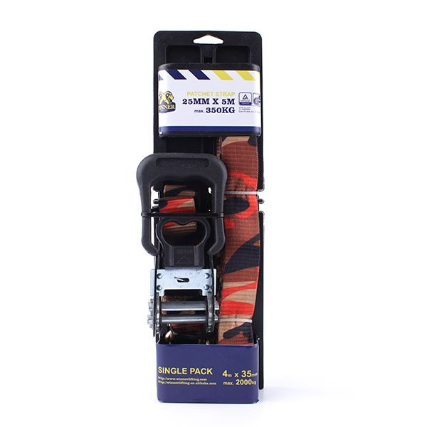 Leading Manufacturer for Packaged  Straps PK38300E-1 Export to Costa rica