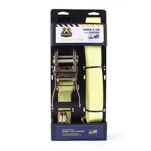 Packaged  Straps PK38300F-1