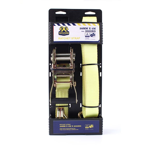 Factory directly sale Packaged  Straps PK38300F-1 for Gabon Importers
