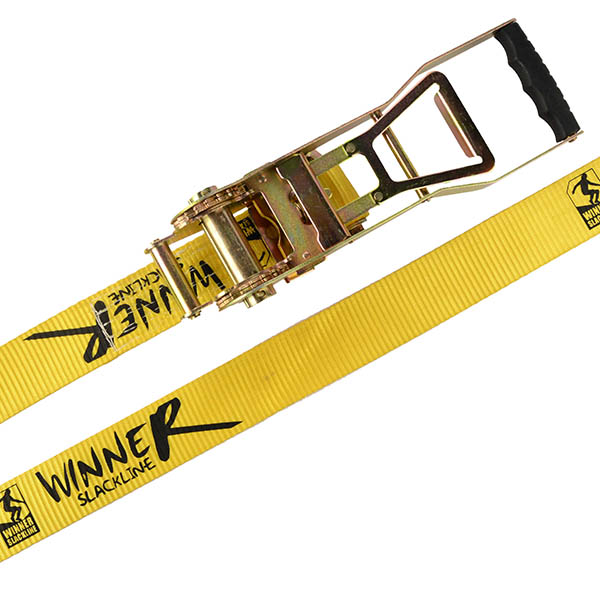 11 Years Factory wholesale 25M(80′) Slackline SL503000-A to Turkey Manufacturers Featured Image