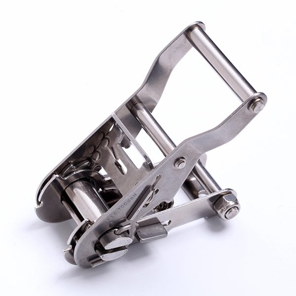 China New Product  Ratchet Buckle RB2515SS-A to Mexico Manufacturers