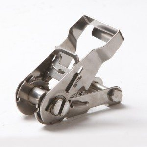Ratchet Buckle RB2515SS-B