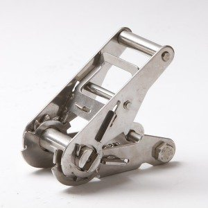 Ratchet Buckle RB5030SS-M